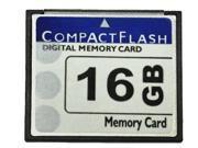 300X 16GB CompactFlash CF CARD 16GB Memory Card Camera card OEM