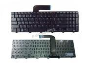 Laptop Keyboard for Dell Inspiron 15R N5110 5110