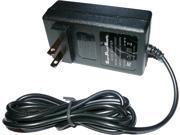 Super Power Supply® AC / DC Charger Cord for Western Digital Wd Tv Live Hd Media Player Wdxub4000kdnu Wdxub800bbne Wdxub800bbnu Wdxul1200bbne Wdxul1200bbnu Wdxul1600bbne Wdxul1600bbnu Wall Barrel Plug
