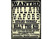 Villain Vapor Billy the Kid E-liquid (15ml)