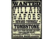 Villain Vapors - Tombstone E-liquid (15ml)