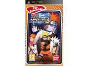 Naruto Shippuden Ultimate Ninja Heroes 3: Essentials Edition