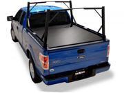 TruXedo 2008-2013 Ford F250 F350 F450 Super Duty 6.5' Bed Lo Pro InvisaRack with Tonneau Cover 569197