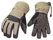 Waterproof Winter Xt Xl YOUNGSTOWN GLOVE CO. Gloves 11-3460-60-XL 757894607326