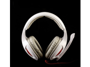 SADES SA-902 Gaming Headset with Mic & Remoter(for volume and mic)