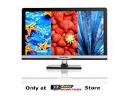 "CROSSOVER 27QW HDMI IPS LED 27"" LG AH-IPS Panel 2560x1440 QHD PC Monitor *Perfect Pixel"