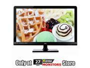 "WASABI MANGO QHD277 PRIME LED 27"" AH-IPS Panel QHD 2560x1440 DVI-D (Dual-Link) PC Monitor"