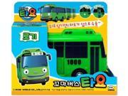 Tayo The Little Bus Mini Car - ROGI : Korean TV Animation Toy