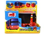 Tayo The Little Bus Mini Car - CITU : Korean TV Animation Toy