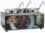 "Winco ""Hot & Hearty"" Soup Merchandiser Warmer"