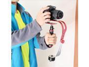 Handheld Steadycam Video Stabilizer System for Camcorder DV DSLR Camera LF327