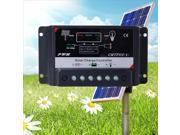 10A 12V24V Solar Controller Regulator Charge Battery Protection CE Certify LD354