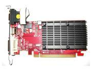 2GB 2048MB Single Slot PCI-E x16 Windows 8 7 Vista XP Linux Video Graphics Card