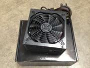Quiet 1000 Watt 1000W for Intel AMD PC ATX Power Supply SLI Dual 12V Gaming NEW
