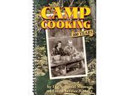 Gibbs Smith Camp Cooking 978-1-58685-761-5