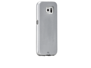 Case-Mate Tough Case for Samsung Galaxy S6 - Metallic Silver