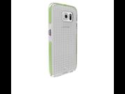 Case-Mate Galaxy S6 Tough Air Clear/Green
