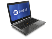 "HP Elitebook 8460W 14"" i7-2630QM (2.0GHz) 8GB 500GB HDD HD+ (1600x900) DVDRW BT FPR WEBCAM AMD FirePro M3900 Win 7 Pro 64bit"
