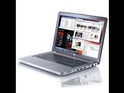 "HP Laptop ENVY 15 15-3040NR Intel Core i7 2670QM (2.20GHz) 8GB Memory 500GB HDD 15.6"" HD DVDRW Webcam Windows 7 Home Premium 64-Bit"