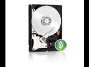 Western Digital Caviar Green 2.5 TB SATA III Intellipower 64 MB Cache Bare/OEM Desktop Drive - WD25EZRX