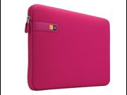Case Logic 14-Inch Laptop Sleeve, Pink (LAPS114Pink)