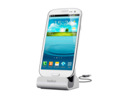 Belkin PowerHouse Micro USB Charge and Sync Dock for Samsung Galaxy S4
