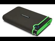 Transcend StoreJet M3 500 GB USB 3.0 External Hard Drive TS500GSJ25M3