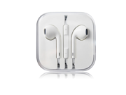 Earphone headset earbud remote  perfect sound used for iPhone 5 5c 5s 4 iPad MP4 MP3  new store