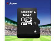 Blaze Display 8GB Micro SD Flash memory card TF card class 4 SDC4/8GB