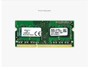 Blaze Display DDR3 1600 4G Laptop memory chips Compatible with 1066 1333