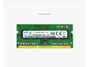 Blaze Display DDR3 1600 4G Laptop memory chips Compatible with 1333
