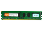 SOCHOX DDR3 1333 2GB Desktop memory AMD dedicated memory Compatible with 1600 4GB 8GB
