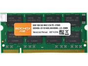 SOCHOX DDR 333 1GB Laptop memory Compatible with 266 400 512