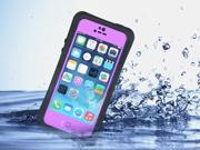 IPEGA IP67 Waterproof Protective Dirt Snow proof Case Cover for iphone 5/5S/5C