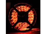 SUPERNIGHT 5M 5050 SMD150 LEDs Red Color waterproof Light Strip Flexible Lamp 30 LED/S Special Decorate Home