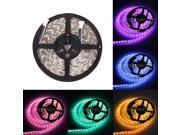SuperNight® 4 Colors in 1 LED RGBW RGB+Cool White DC12V 5M 300leds SMD 5050 60Leds/M LED Strip Light Waterproof