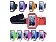 Big Discount!!! Gym Sport Running Armband Case Cover Pouch for Apple iPhone 5 5S 5G