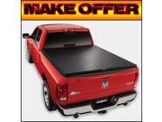 Truxedo TruXport Roll Up Tonneau Cover for Tundra 5.5' w/ Track System 273901