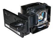 Arclyte TV Lamp for Panasonic PT-52LCX16, PT-52LCX16-B, PT-52LCX66 with Housing