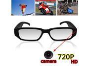 720P HD Digital Video Spy mini Camera Glasses Cam Eyewear DVR Camcorder Recorder