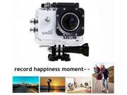 SJ4000 Camera Sport Diving Camera Full HD DVR DV 30fps 1920 1080P G H.264 1.5 Inch CAR DVR Mini DV Aerial Photography Camera