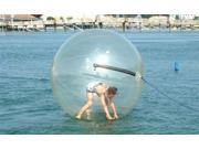 2M Water Walking Ball/Roll Ball/Zorb ball Walk on Ball.zorbing