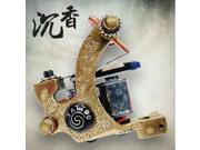 tattoo machine   Spark tattoo tattoo machine cutting machine a fog machine legend series Jin Zhu aloes tattoo machine