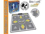 Energy Non-Slip 3 in 1 Dance Pad for PS PS2 Xbox PC