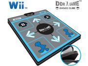 Wii DDR Super Deluxe Dance Pad for Wii Hottest Party 1 - 3