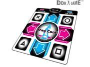 Dance Dance Revolution DDR PS1 PS2 Dance Pad