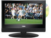 "Naxa NTD-1355 13.3"" Widescreen LED HDTV with Built-in Digital Tuner & DVD Player"