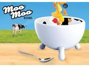 Moo Moo Cereal Cow Bowl
