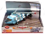 Disney's Hector Vector Deluxe Die Cast Plane-Planes