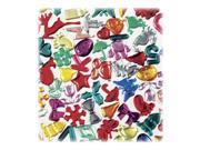 ChenilleKraft 1/2 lb Acrylic Gems - Acrylic - Assorted